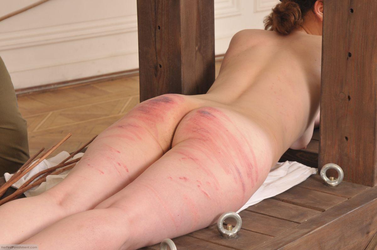 Dirty spanking photos