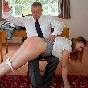 Brennon recommend best of bottom 1980 spanking bare